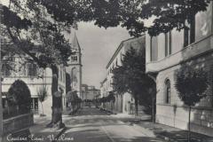 Cartolina-Casciana-Terme-Via-Roma