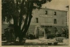 ALBERGHI E VILLE