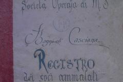 CROCE ROSSA CASCIANA TERME