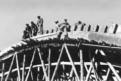 142545 per gentile concessione dall'archivio di ivan bulleri che mi ha concesso la visione di alcune foto della ricostruzione nel 1945 e l'inaugurazione nel 1946,