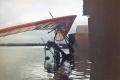 1989..quando-alluviono-il-campo-al-Romito..foto-concessa-da-Piero-Frassi