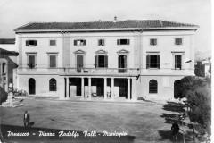 PONSACCO MUNICIPIO 1950