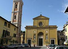 Chiesa di San Giovanni Evangelista