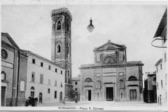 PIAZZA SAN GIOVANNI 1933