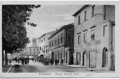 PIAZZA RODOLFO VALLI 1925