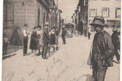 PONSACCO-VIA-VITTORIO-EMANUELE-1923