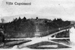 Villa-Cagninacci