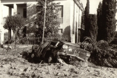 ALLUVIONE 4 NOVEMBRE 1966