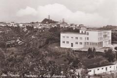 1360anni 1960 - piazza eufemi non esisteva....- in basso a dx, gli spogliatoi del campo sportivo di s.maria al fortino .. (copia)