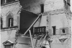 1431palazzo grifoni dopo bombardamenti e mine tedesche 1944