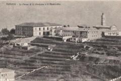 4620volterra chiesa di s. girolamo e il manicomio