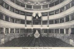 6784volterra interno del teatro persio flacco